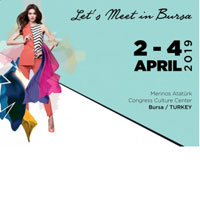 Международная выставка BursaTextileShow 2019