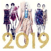Не пропустите модные тренды сезона весна-лето 2019