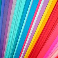 Ткань, сотканная из нового волокна, сможет менять цвет при растяжении