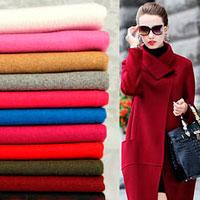 Выбор ткани для верхней одежды