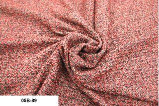 Костюмно-пальтовая ткань Шанель