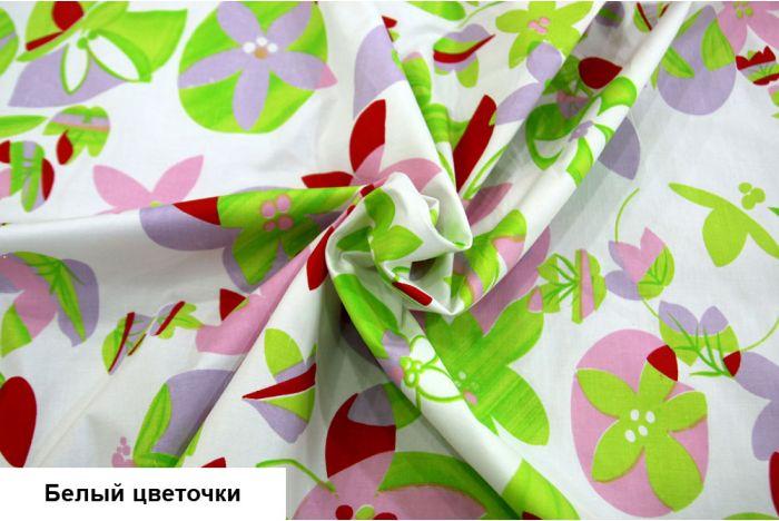 Ткань - Коттон принт плотный