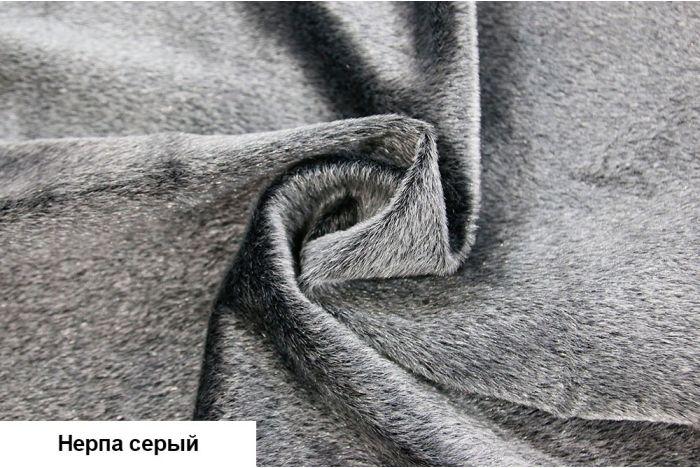 Мех - Нерпа