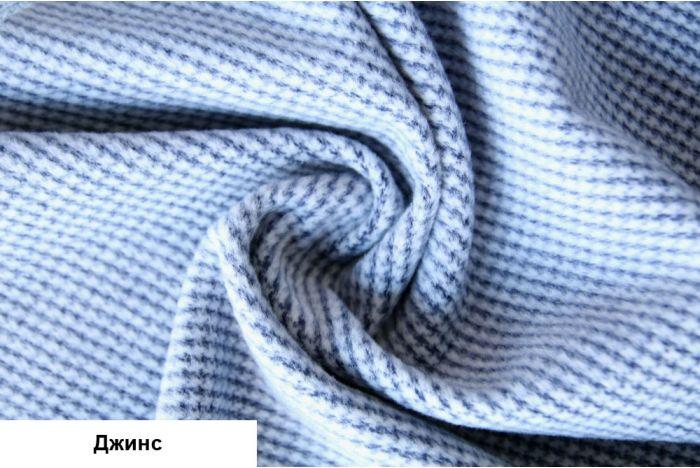 Пальтовая ткань - Гусиная лапка 1848