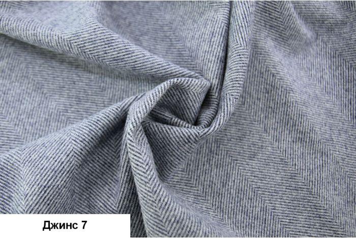 Елка пальтовая трикотажная ткань - 331