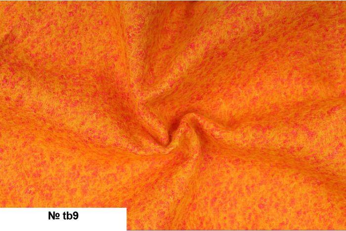 Ткань - Шерсть букле крупное