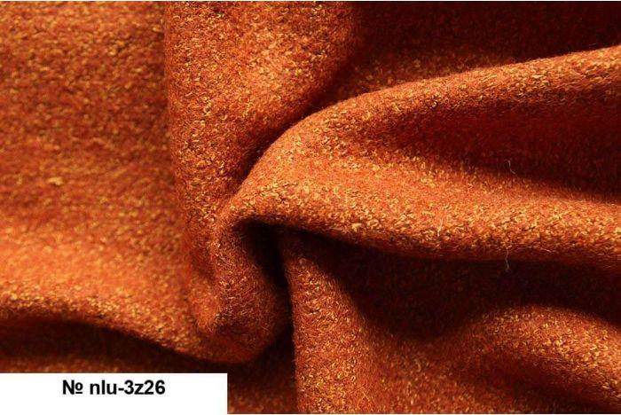 Ткань - Шерсть букле мелкое
