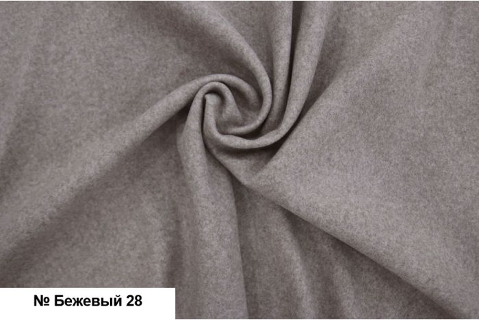 Ткань - Пальтовая Шерсть меланж W183