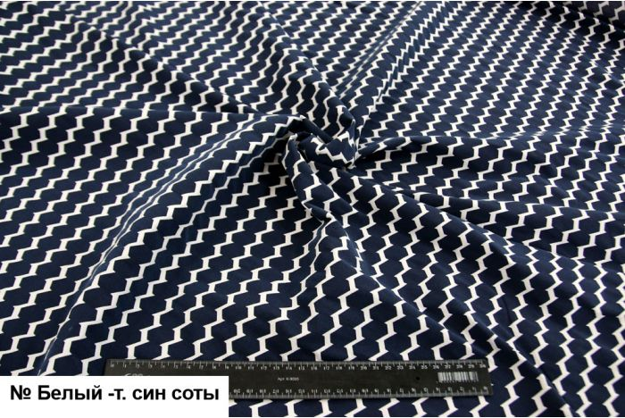 Ткань - Бенгалин платьевый