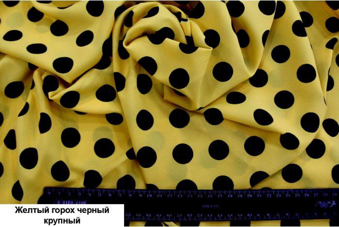 Ткань - Москреп принт