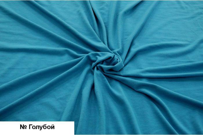 Ткань - Вискоза однотонная (платьевая)