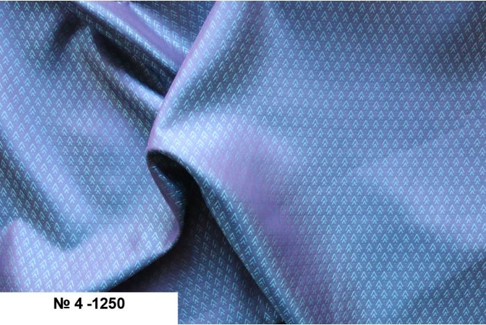 Ткань - Подкладка жаккард принт