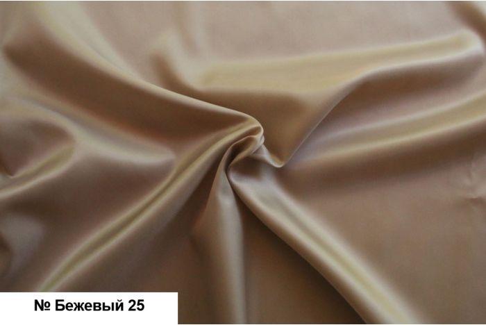 Ткань - Подкладка нейлон однотонная W234