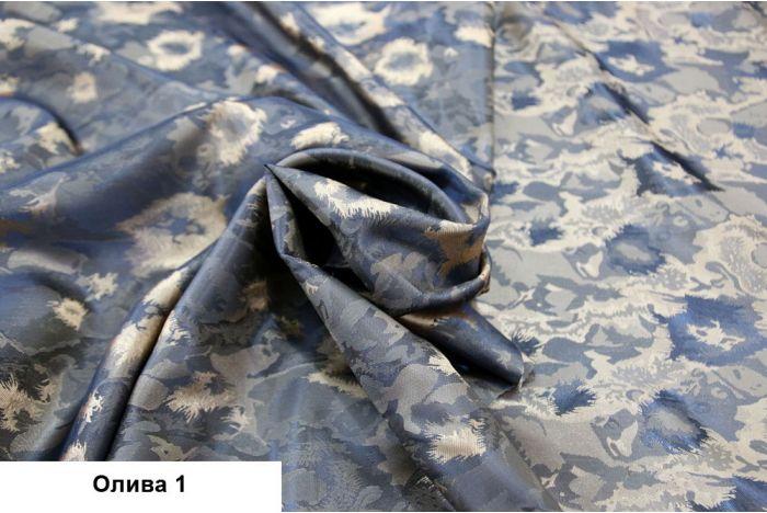 Ткань - Подкладка принт DR