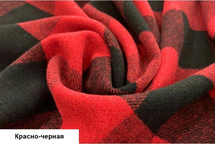 Ткань - Клетка Рубашка 1 (Турция)