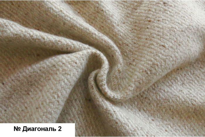 Ткань - Твид рогожка Турция