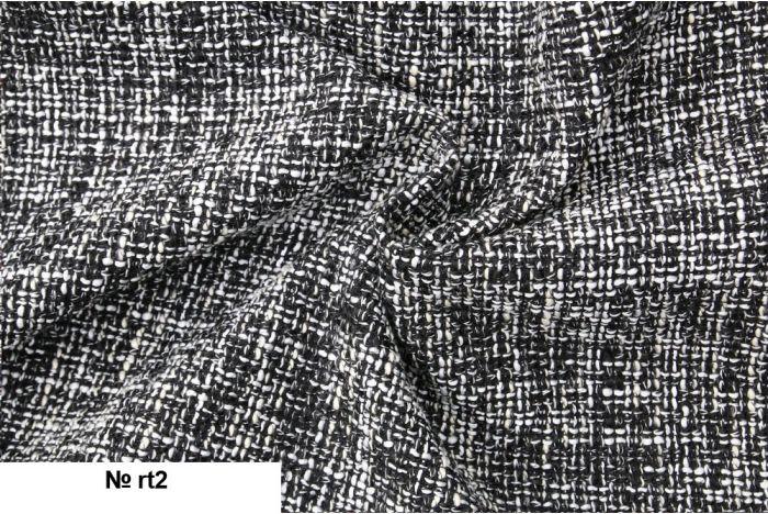 Ткань - Твид рогожка