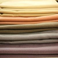 Пальтовые ткани